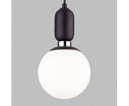 Подвесной светильник Eurosvet Bubble 50151/1 черный