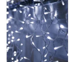 Бахрома световая [3x0.6  м] Eurosvet 100 100-101 белый