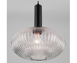 Подвесной светильник Eurosvet Bravo 50183/1 прозрачный