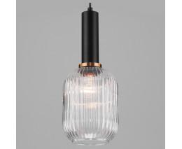 Подвесной светильник Eurosvet Bravo 50181/1 прозрачный