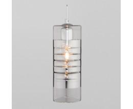 Подвесной светильник Eurosvet Block 50185/1 хром