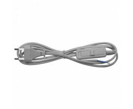 Сетевой провод с выключателем Feron KF-HK-1 23049