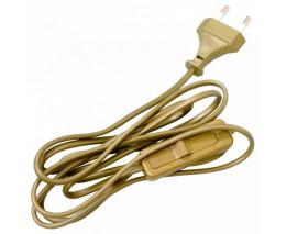 Сетевой провод с выключателем Feron KF-HK-1 23051