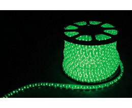 Шнур световой [100 м] Feron Saffit LED-R2W 26063