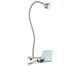Настольная лампа офисная Globo Serpent 24109K