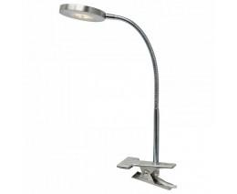 Настольная лампа офисная Globo Deniz 24122K