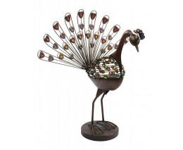 Птица световая Globo Solar 33314