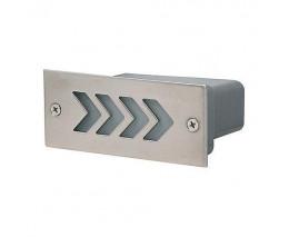 Плафон металлический Horoz Electric  HRZ00002465