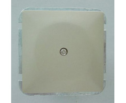 Накладка для розетки с крышкой Imex 1000L 1000L-S300