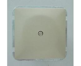Накладка для розетки с крышкой Imex 1000L 1000L-S340