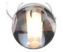 Плафон стеклянный Imex IL.0009 IL.0009.1115