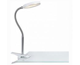 Настольная лампа офисная markslojd  106470