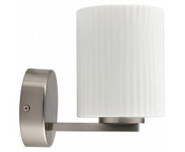 Настенный уличный светильник DeMarkt Аква 509024201