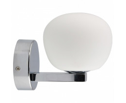 Настенный уличный светильник DeMarkt Аква 1 509024301