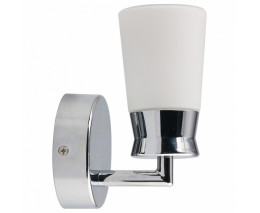 Настенный уличный светильник DeMarkt Аква 2 509024401