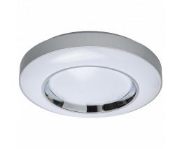 Потолочный светодиодный светильник DeMarkt Ривз 674016801