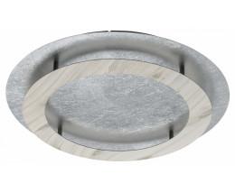 Накладной светильник DeMarkt Иланг 2 712011401