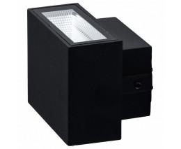 Настенный уличный светильник DeMarkt Меркурий 1 807022901