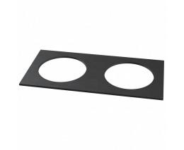 Кольцо декоративное Maytoni Accessories for downlight DLA040-03B