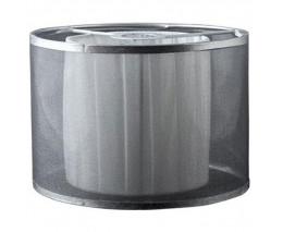 Плафон текстильный Newport 1600 Абажур к 1600/S серебристый new