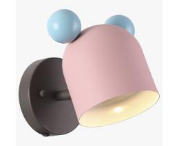 Бра Odeon Light Mickey 4731/1W