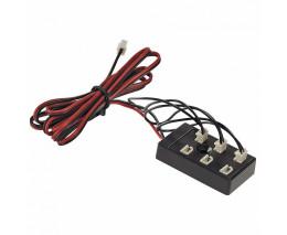 Сетевой провод SLV  111831