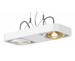 Подвесной светильник SLV Aixlight R2 Duo 159211