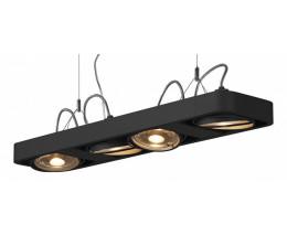 Подвесной светильник SLV Aixlight R2 Duo 159220