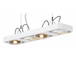 Подвесной светильник SLV Aixlight R2 Duo 159221