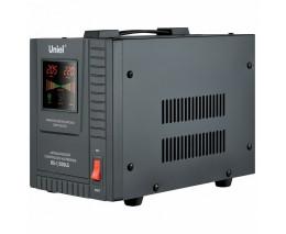 Стабилизатор напряжения Uniel RS-1 LS 9496