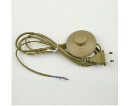 Сетевой провод с выключателем Uniel UCX-C20-02A-170 UL-00004436