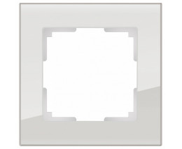 Рамка на 1 пост Werkel Favorit WL01-Frame-01
