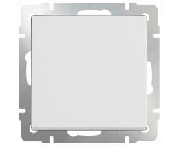 Заглушка для поста Werkel Белый WL01-70-11