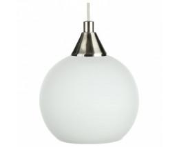 Подвесной светильник 33 идеи NI_S.02.WH PND.101.01.01.NI+P.01.WH(1)