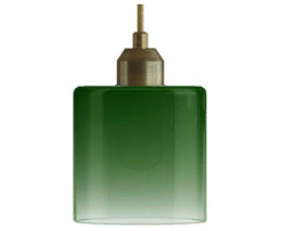 Подвесной светильник 33 идеи 101 PND.101.01.02.AB-S.21.GN