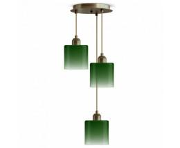 Подвесной светильник 33 идеи 101 PND.101.03.02.AB-S.21.GN