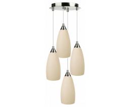 Подвесной светильник 33 идеи NI_S.03.BG PND.101.04.01.NI+S.03.BG(4)