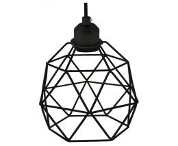 Подвесной светильник 33 идеи 105 PND.105.01.05.003.BL-LS.S.BL