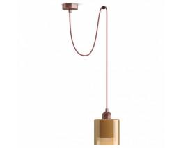 Подвесной светильник 33 идеи 105 PND.105.01.06.028.AC-S.25.AM