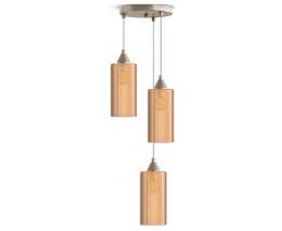 Подвесной светильник 33 идеи 105 PND.105.03.03.NI-S.15.AM
