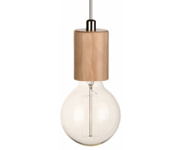 Подвесной светильник 33 идеи 122 PND.122.01.01.001.BE