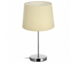Настольная лампа декоративная 33 идеи CH_T002 TLL.202.01.01.CH+CО1.T002