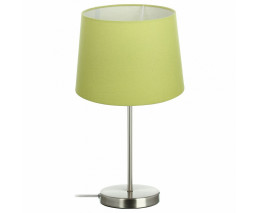 Настольная лампа декоративная 33 идеи NI_T003 TLL.202.01.01.NI+CО1.T003