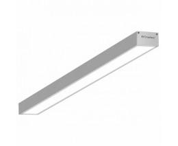 Линейный светодиодный светильник Donolux Led Line Uni dl18511c100ww20l4